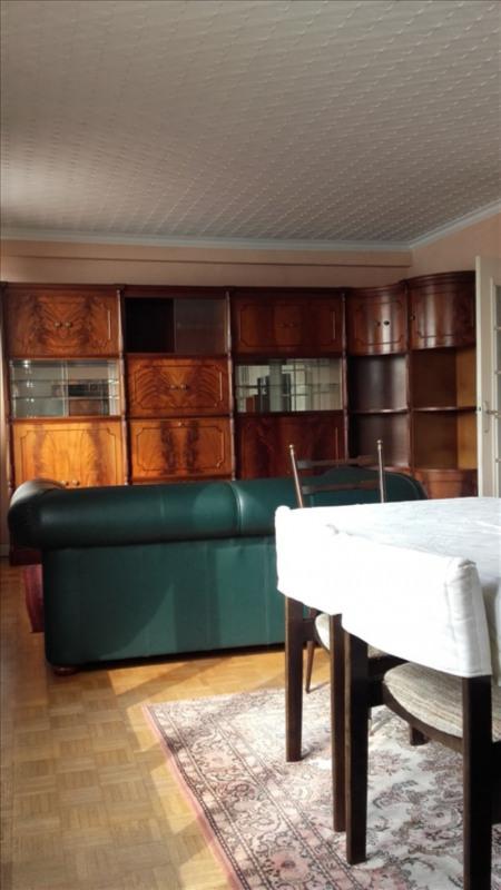 Rental apartment Vienne 690€ CC - Picture 3
