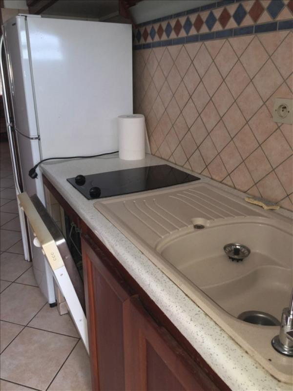 Rental apartment St gilles les bains 800€ CC - Picture 3