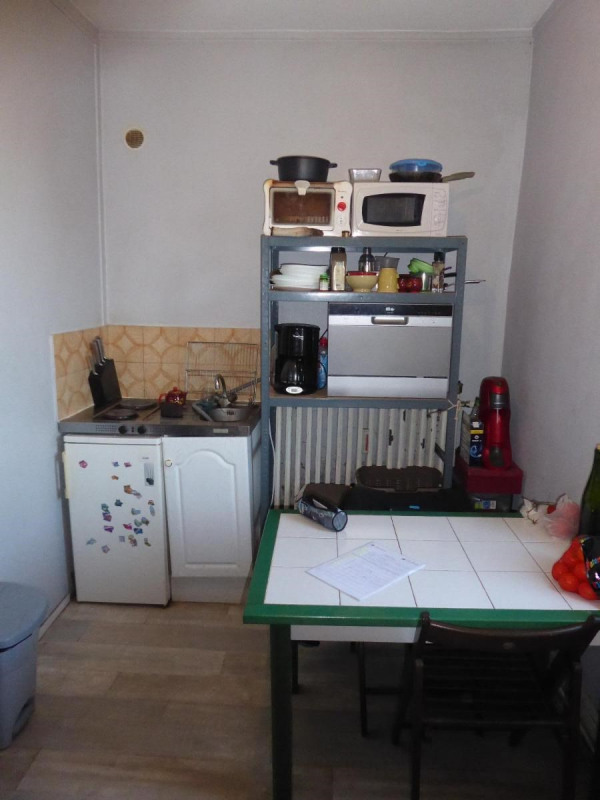 Location appartement Dijon 245€ CC - Photo 3