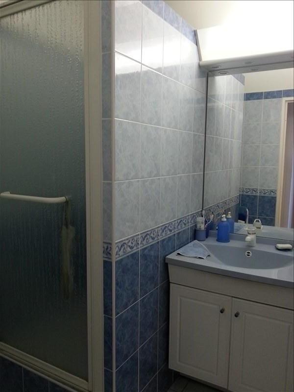 Vente appartement Meudon la foret 180000€ - Photo 5