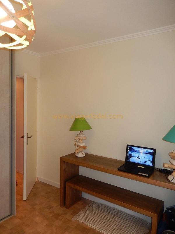 Life annuity apartment Roquebrune-cap-martin 110000€ - Picture 4