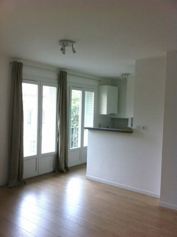 Rental apartment Toulouse 622€ CC - Picture 2