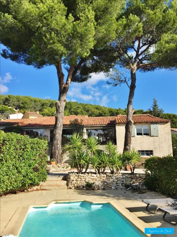 Vente de prestige maison / villa Carnoux en provence 580000€ - Photo 3