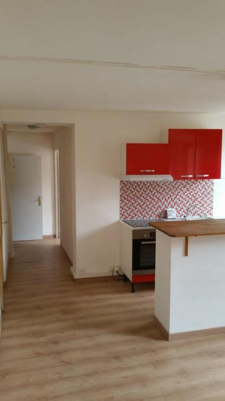 Vente appartement Orbec 65 000€ - Photo 2