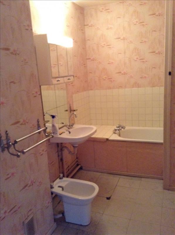 Rental apartment St quentin 670€ CC - Picture 5