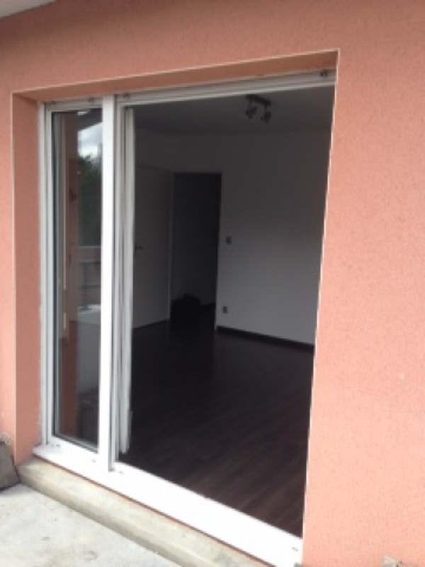 Vente appartement Metz 89000€ - Photo 6