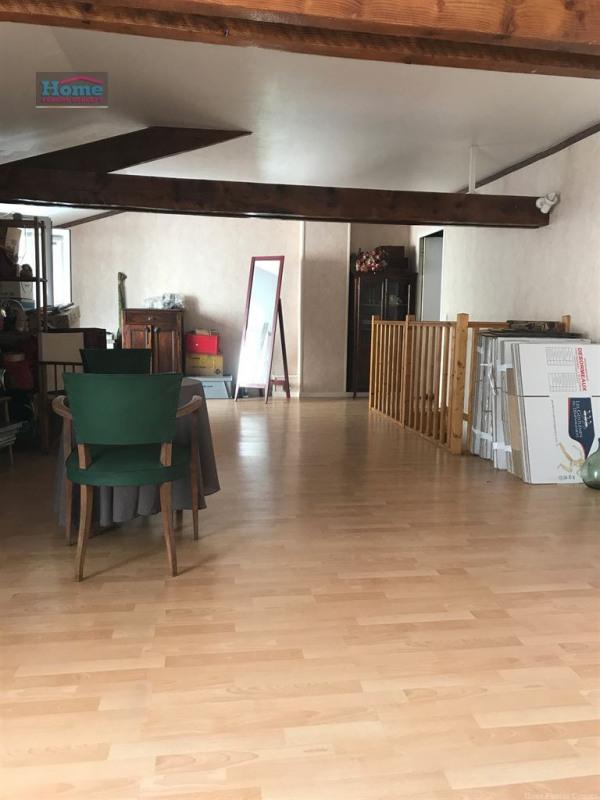 Sale house / villa Sartrouville 249000€ - Picture 2