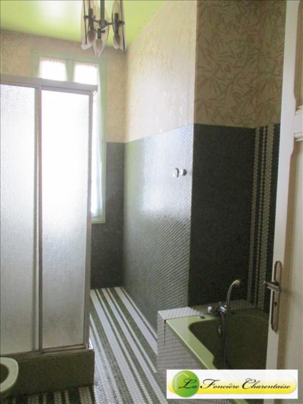 Sale house / villa Angouleme 113400€ - Picture 5