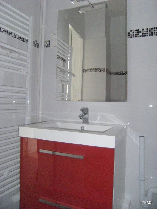 Vente appartement Bordeaux 139100€ - Photo 9