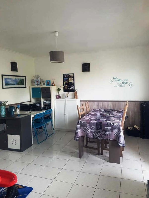 Revenda apartamento Sartrouville 223000€ - Fotografia 1