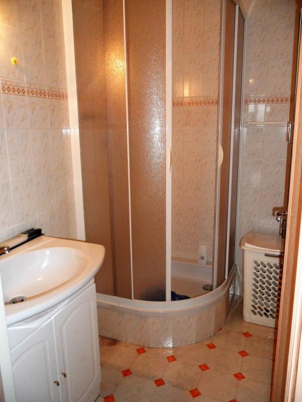Sale apartment Villeneuve la garenne 160000€ - Picture 7