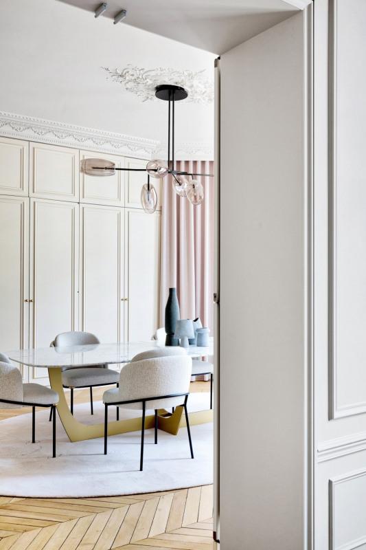 Revenda residencial de prestígio apartamento Paris 16ème 6500000€ - Fotografia 18