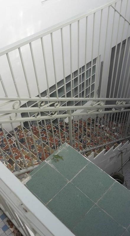 Produit d'investissement immeuble Basse terre 275600€ - Photo 6