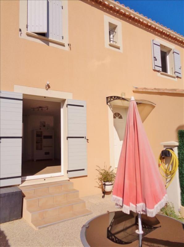 Vendita casa Carpentras 199000€ - Fotografia 1