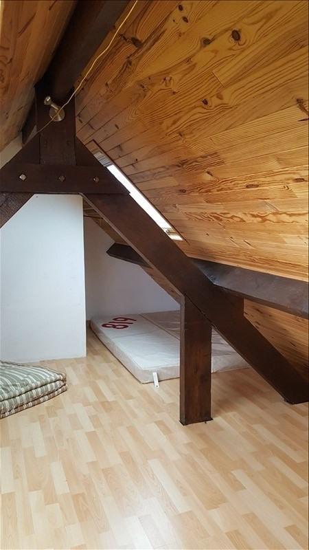 Verkoop  appartement Benodet 86000€ - Foto 6