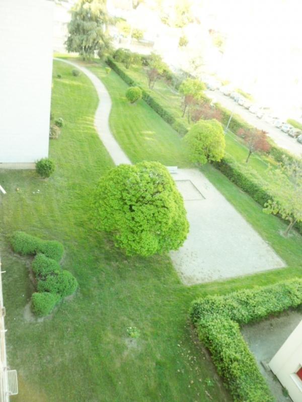 Vente appartement Echirolles 85000€ - Photo 3