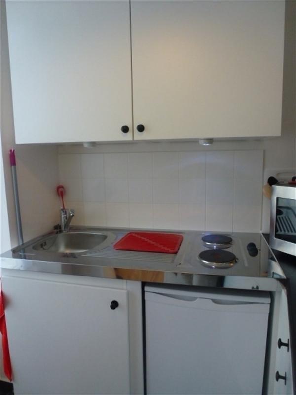 Location appartement Fontainebleau 980€ CC - Photo 8