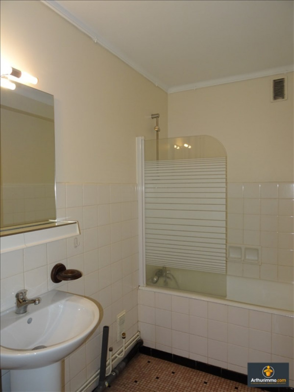 Location appartement St brieuc 501€ CC - Photo 8