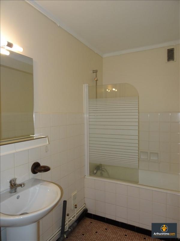 Rental apartment St brieuc 501€ CC - Picture 8