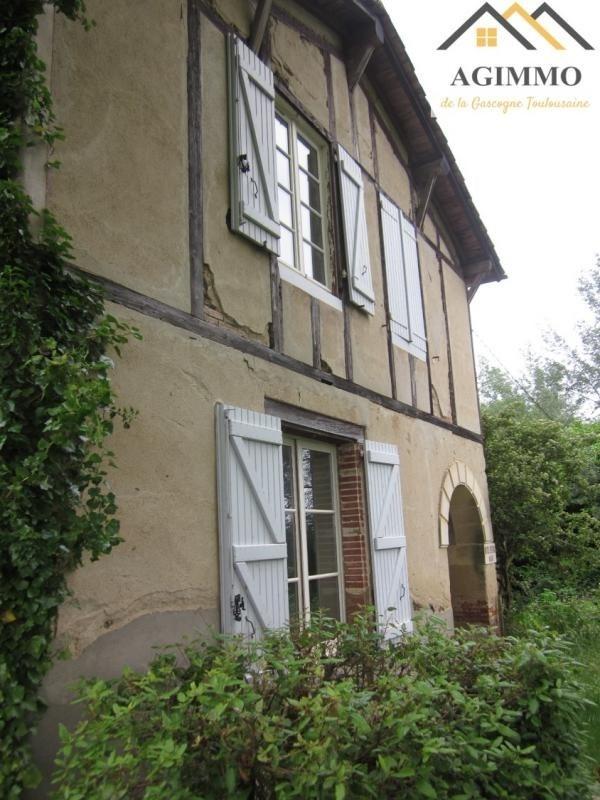 Rental house / villa Samatan 750€ CC - Picture 1