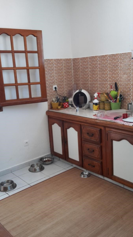 Rental apartment Vieux fort 720€ CC - Picture 2