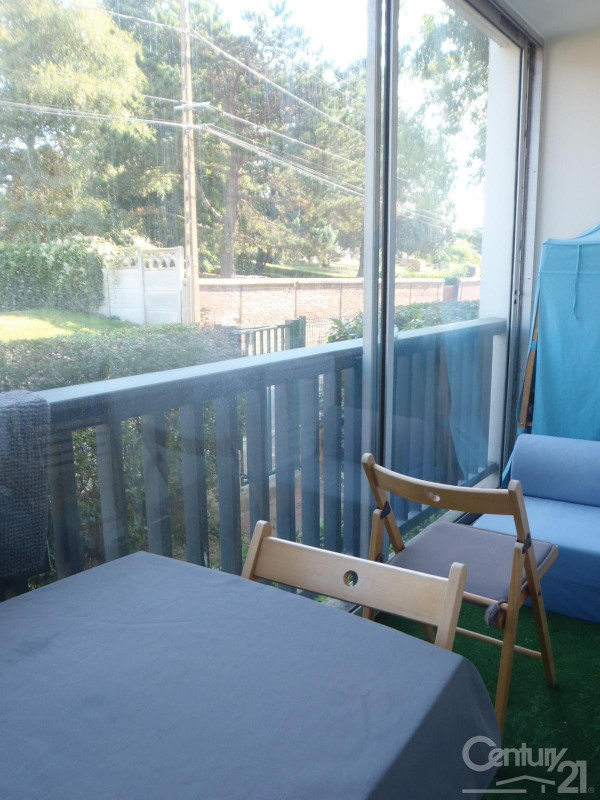 Vente appartement Trouville sur mer 94000€ - Photo 4
