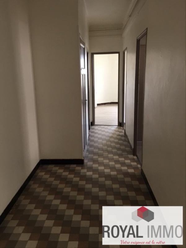 Vente appartement Toulon 137800€ - Photo 6
