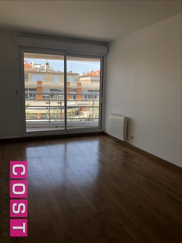 Verhuren  appartement Asnieres sur seine 1100€ CC - Foto 8