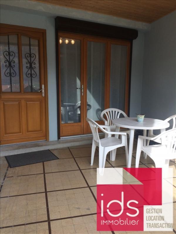 Verkauf wohnung Arvillard 119000€ - Fotografie 1