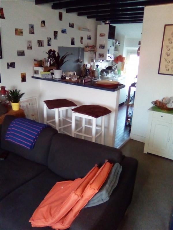 Vente appartement Caen 85000€ - Photo 1