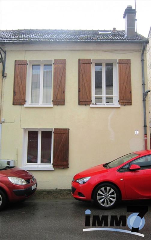 Venta  casa La ferte sous jouarre 83000€ - Fotografía 1