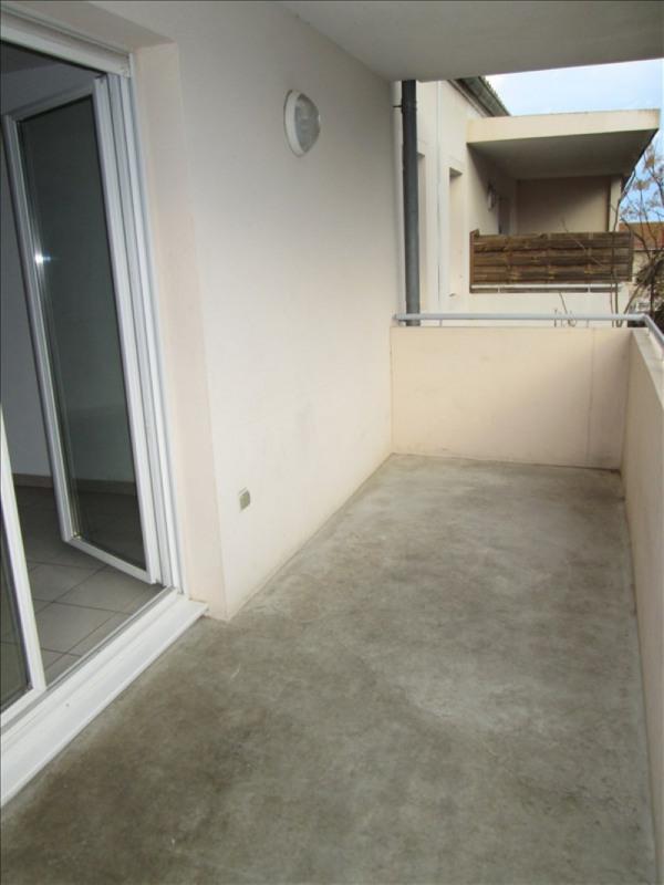 Location appartement Sete 520€ CC - Photo 5