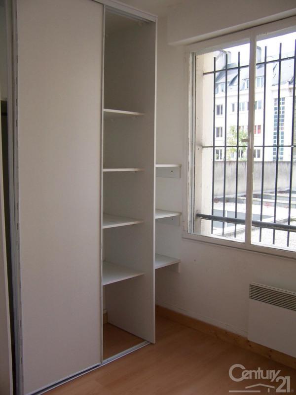 Rental apartment Caen 452€ CC - Picture 3