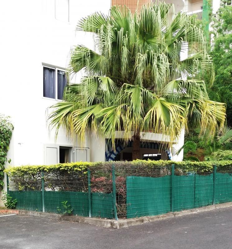 Sale apartment Plateau cailloux 142000€ - Picture 1
