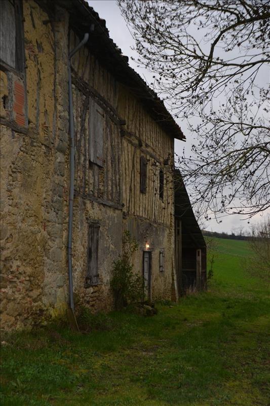 Vente maison / villa Cuq toulza 76000€ - Photo 2