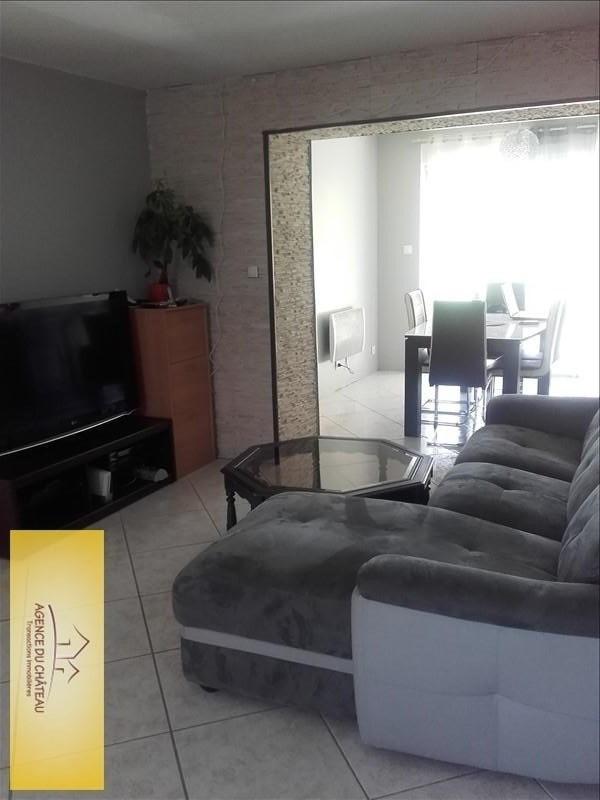 Verkoop  huis Lommoye 182000€ - Foto 3
