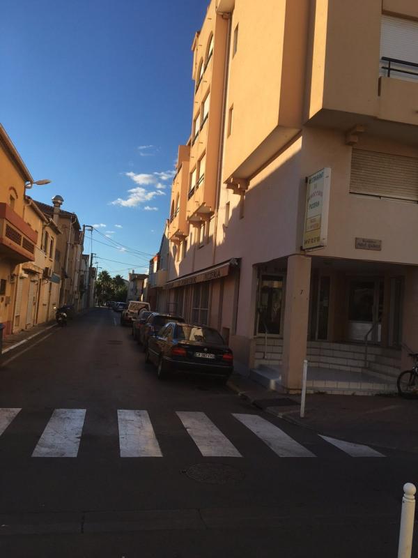 Vente appartement Valras-plage 130000€ - Photo 4