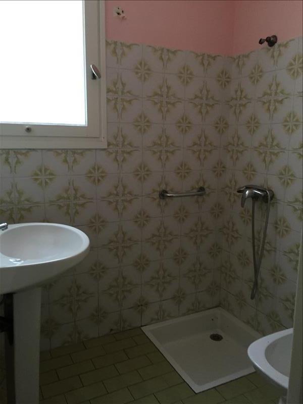 Sale house / villa Jard sur mer 260000€ - Picture 6