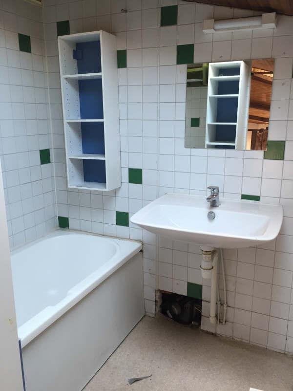 Sale apartment Toulouse 143000€ - Picture 7