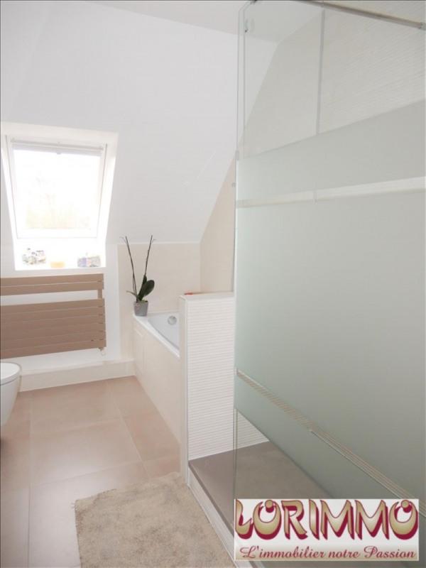 Vente maison / villa Mennecy 516000€ - Photo 9