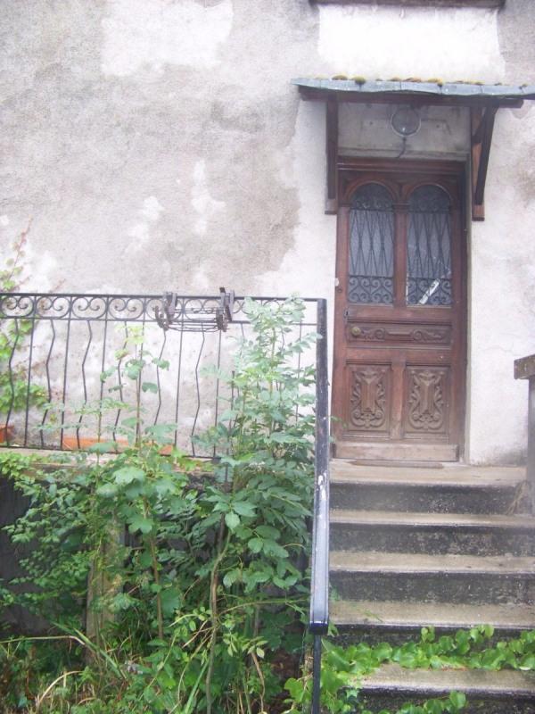 Sale house / villa St hostien 80000€ - Picture 3