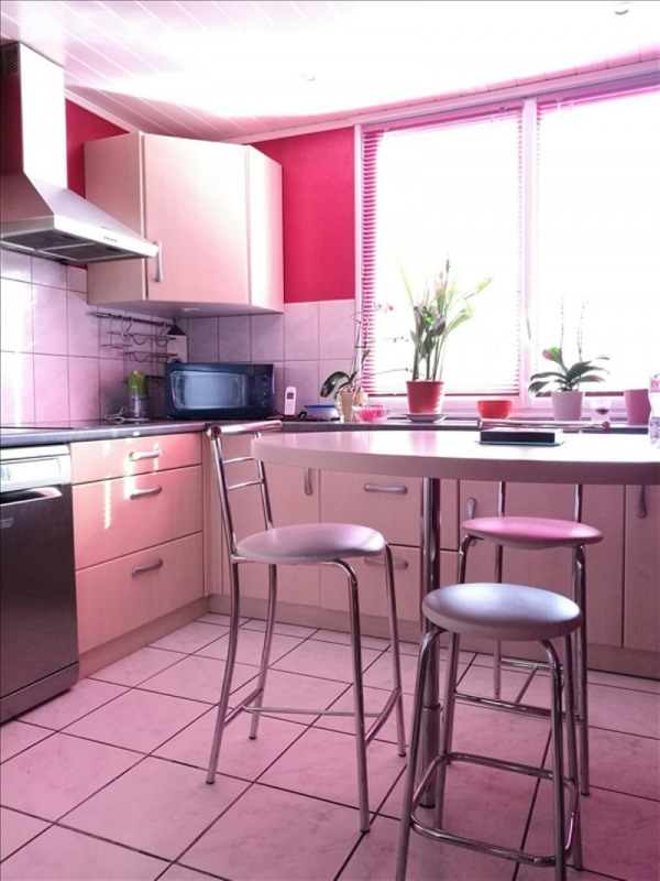 Sale apartment Brest 89 000€ - Picture 2