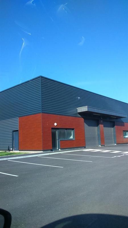 Location Local d'activités / Entrepôt Civrieux-d'Azergues 0