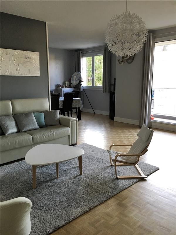 Sale apartment Chaville 468000€ - Picture 3