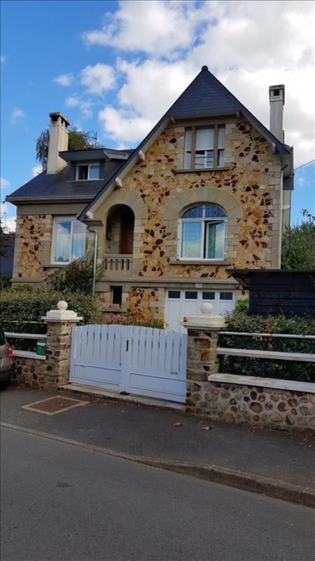 Vente maison / villa Guemene penfao 202800€ - Photo 1