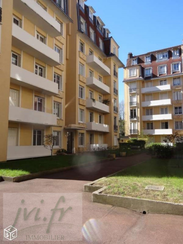 Vente appartement Montmorency 254 400€ - Photo 1