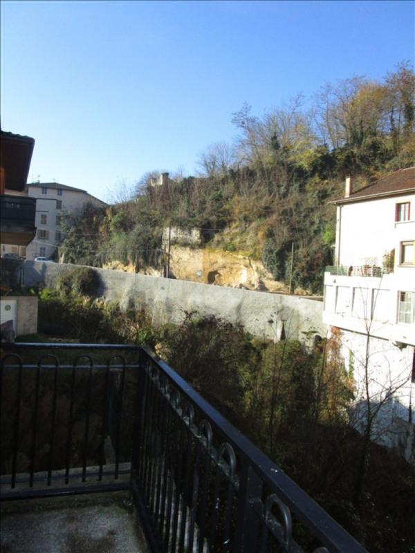 Sale house / villa St sauveur 127000€ - Picture 8