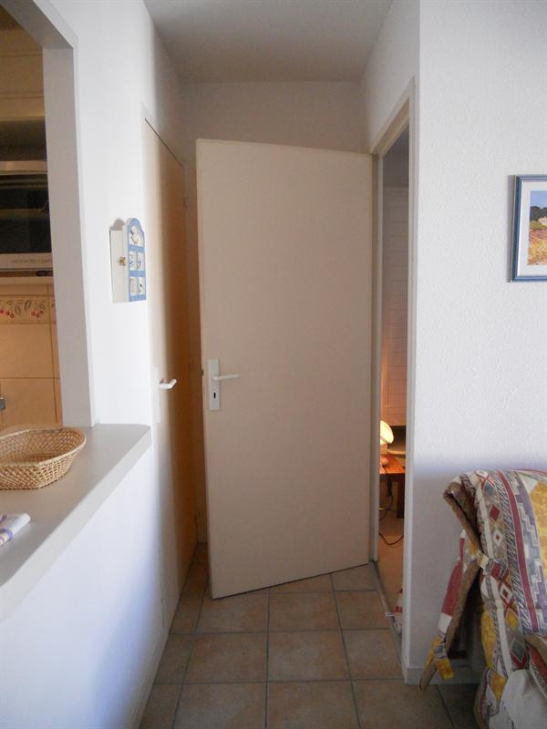 Vacation rental apartment Royan 468€ - Picture 3