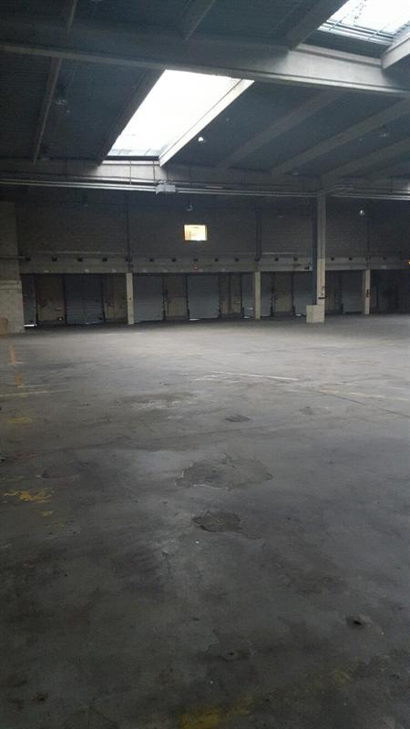 Location Local d'activités / Entrepôt Orly 0