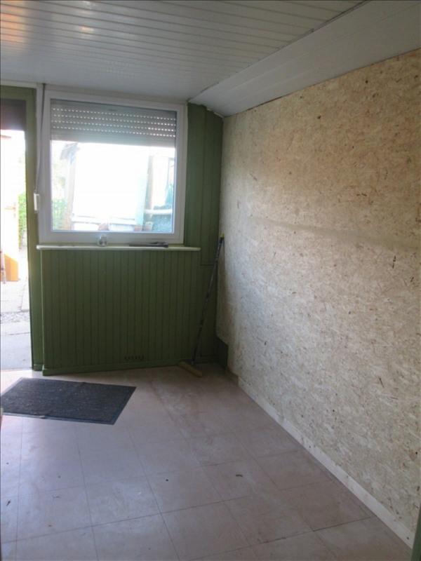 Vente maison / villa Lecluse 35000€ - Photo 8